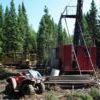 West Red Lake drills 3 metres of 72.6 g/t gold at Rowan