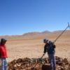 NRG Metals Files Technical Report for Hombre Muerto North Project, Argentina