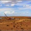 Erdene drills 12 metres of 5.3 g/t gold Eq. in Mongolia