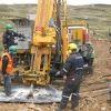 Tinka discovers high-grade zinc-lead-silver in Peru