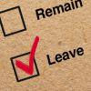 Brexit Prevails: Enter the Unknown
