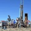 Nevada Zinc drills 24.38 metres of 7.7% zinc