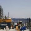 Barkerville Gold Mines drills 54.40 metres of 19.20 g/t gold