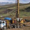 Tinka drills 48 metres grading 11.3 % zinc