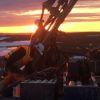 Auryn Resources drills 12.2 metres of 4.7 g/t gold at Aiviq
