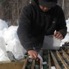 Comstock Drills 1.25 m at 220.96 g/t Gold and 4.20 m at 17.40 g/t Gold at North Zone, Preview Project, Saskatchewan