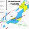 Canuc Announces Breccia Discovery