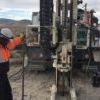 Nevada Exploration's Infill Borehole Program Defines Large Carlin-type Gold Deposit Target at South Grass Valley on Cortez Trend