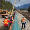 Alberta banks on Trans Mountain Expansion revenue to balance budget