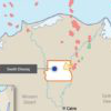 SDX Energy reports Egyptian natural gas discovery