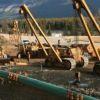 Kinder Morgan shares up 5% on Ottawa financing pledge