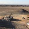 Erdene drills 81 metres of 2.59 g/t gold at Bayan Khundii