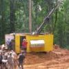 Columbus Gold expands foothold in French Guiana