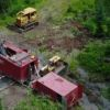Great Bear drills 1,600 g/t gold at Dixie Lake