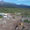 Kutcho Copper drills 34.2 metres of 3.3% copper Equivalent
