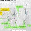 White Gold Corp. Announces New High-Grade Gold Discovery from Surface on JP Ross Property, Including Mineralization of 56.25 g/t Au over 3.05m within Broader Mineralization of 17.34 g/t Au over 10.67m & 45.0 g/t Au over 3.05m within Broader Mineralization of 9.65 g/t Au over 15.24m at Vertigo Target