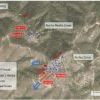 Minera Alamos Intersects 127m of 0.81 g/t Gold Ending in Mineralization from Phase 1 Drilling at Santana Project, Sonora, Mexico