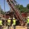 Nexus to acquire B.C. gold-copper project