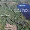 Sokoman up 53% on latest Moosehead drill results