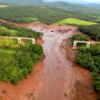 Vale weighs impact of Brazilian dam breach