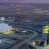 Barrick Gold studied possible Newmont merger