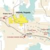 Pershimex and Dundee launch Malartic drill program