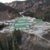 Skeena Announces Upgraded Pit Constrained Resource Estimatefor Eskay Creek