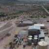 Taseko copper project achieves production milestone