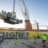 Nautilus takes delivery of seafloor production tools
