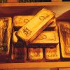 And Then There Was None: Canada Sells its Gold