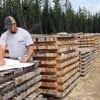 Denison Mines drills 9.2 metres of 3.9% U3O8 at Wheeler River
