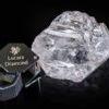 Lucara announces sale of 1,109-carat Lesedi La Rona