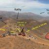 Camino Minerals drills 106 m of 1.3% copper at Los Chapitos