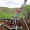 Canuc Resources Corporation Announces First Drill Results at San Javier
