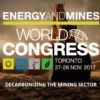 Carbon a Key Issue as Global Miners Prepare to Meet With Renewables and Low-Carbon Energy Experts in Toronto