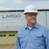 Largo files prospectus for $750 million in securities