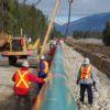 Alberta banks on Trans Mountain Expansion revenue to balance budget