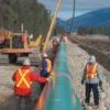 "Trudeau says Trans Mountain pipeline ""will be built"""