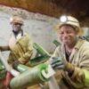 Ivanhoe Mines tables estimate for zinc-copper DRC project