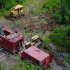 Great Bear drills 1,600 g/t gold at Dixie Lake