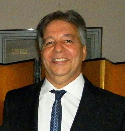 Daniel Meilán, Argentina Secretary of Mines.
