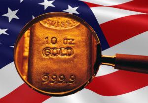 gold-fed
