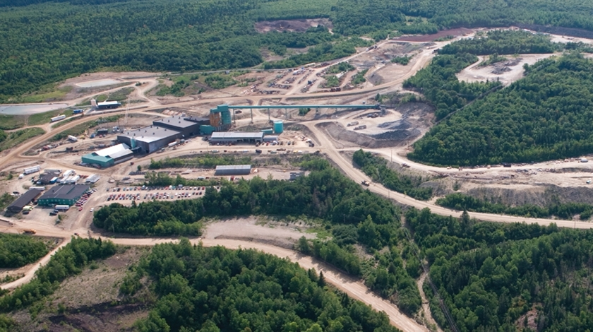 Mining jobs in new brunswick canada