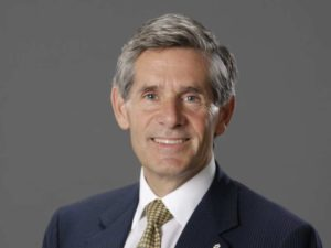 Rob McEwen, Executive Chairman, Chief Owner, McEwen Mining Inc.