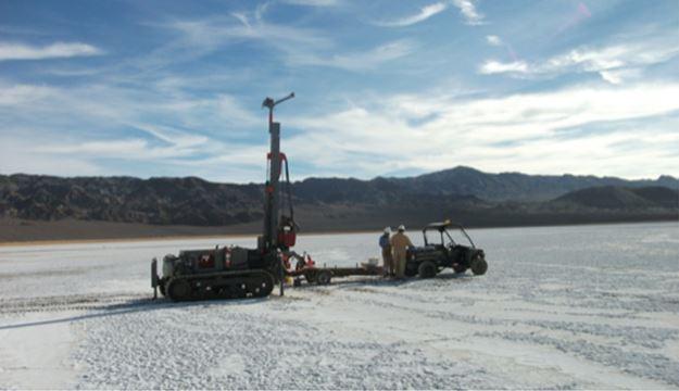 Resource World Magazine 187 American Lithium Reports Second