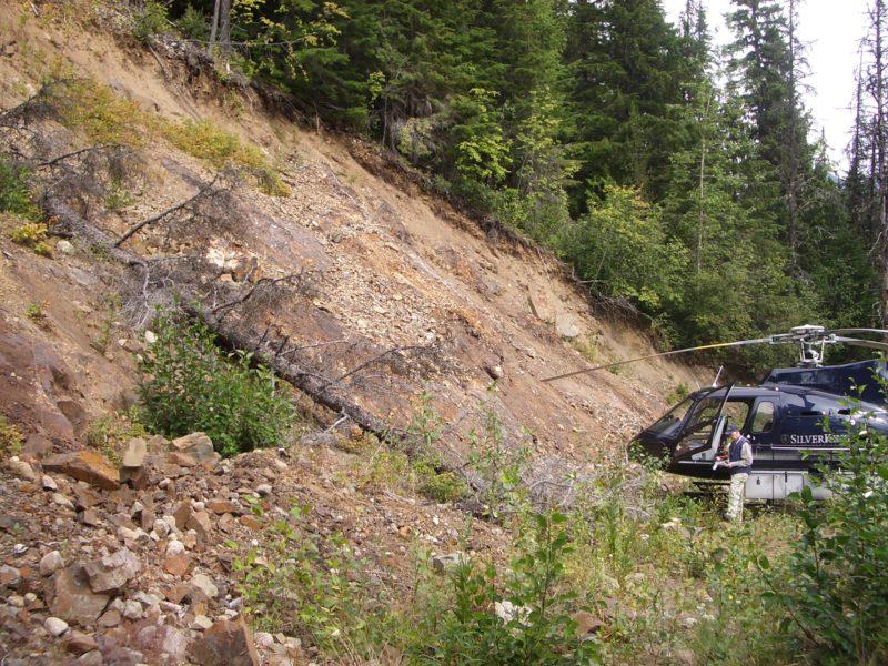 Jaxon Minerals News