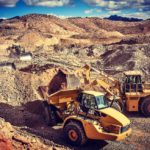 Northern Vertex notches record gold production