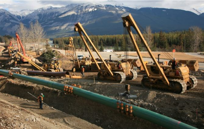 Analysts Anticipate Kinder Morgan (KMI) Will Announce Quarterly Sales of $3.44 Billion