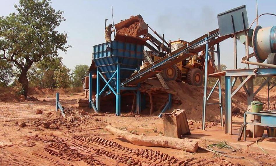 Goldex Resources