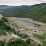 White Gold rallies on Yukon results